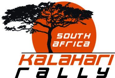 Kalahari Rally Logo